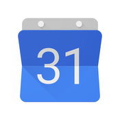 Google calender for iPhone