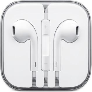 iPhone純正イヤホンの便利機能