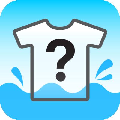 洗濯タグチェッカー_アプリアイコン
