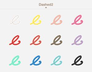 dashed2