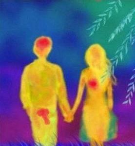 男女の違いを表現したマンガ・イラスト・コピペのまとめ