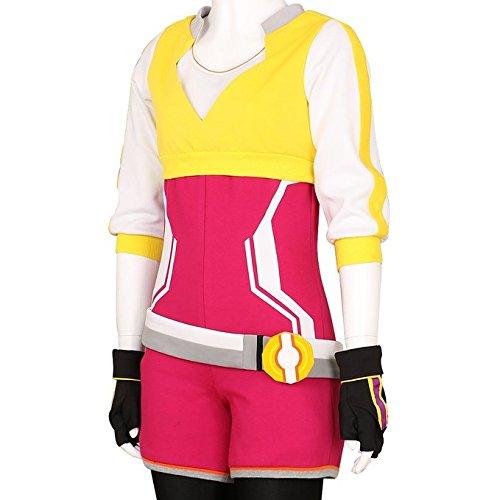 女性用3_熱心なトレーナーに朗報、ポケモンGOコスプレ用衣装がAmazonで発売開始
