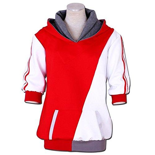 上着正面_熱心なトレーナーに朗報、ポケモンGOコスプレ用衣装がAmazonで発売開始