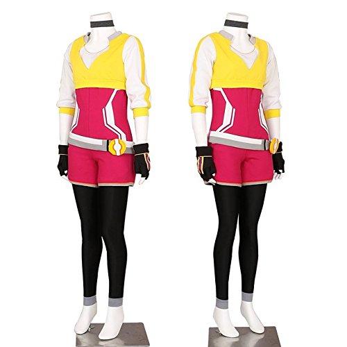 女性用1_熱心なトレーナーに朗報、ポケモンGOコスプレ用衣装がAmazonで発売開始