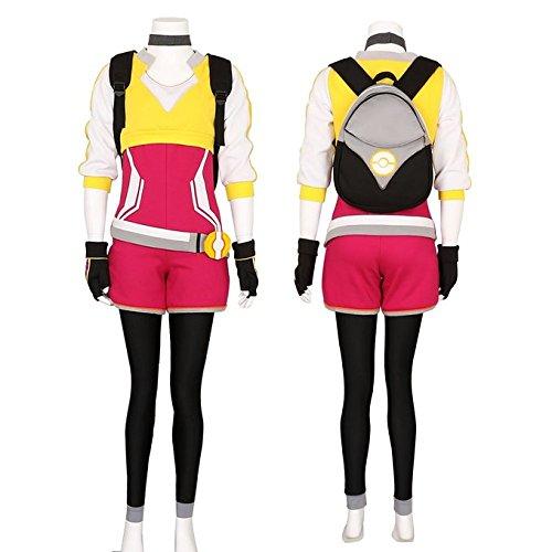 女性用2_熱心なトレーナーに朗報、ポケモンGOコスプレ用衣装がAmazonで発売開始