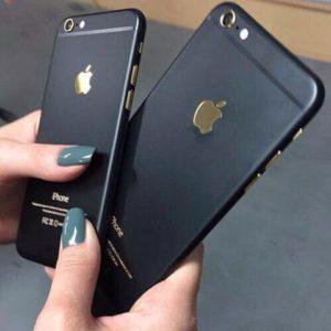 黒金_【黒金iPhoneなど】iPhoneの『カスタムバックフレーム』で究極のカスタマイズを実現する方法