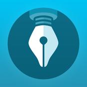 Penultimate_Apple Pencil(アップルペンシル)と抜群に相性が良いiPad Pro用おすすめアプリ5選