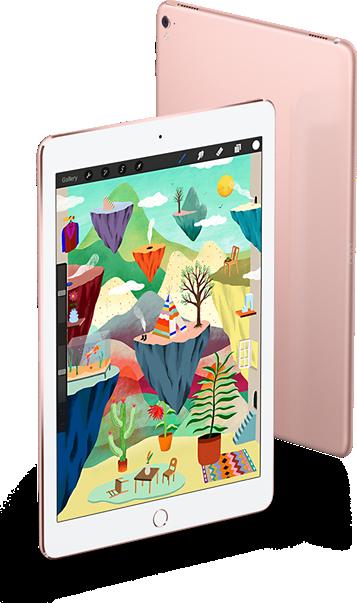 iPad Pro_Apple PencilとiPad Proを購入して本気でペーパーレスに挑む