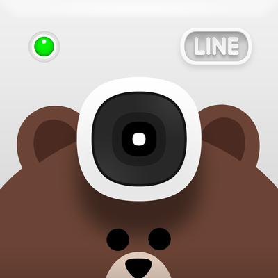 アプリアイコン_LINE Cameraで画像切り抜きしてオリジナルスタンプを作成する方法
