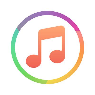 MusicStream_iPhoneの無料音楽アプリ『MusicStream』の通信量とオフライン再生を検証してみた