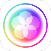 KALEIDOSCOPE Inc_ぼかしアプリ_【iPhone用】画像にぼかし加工を行う無料のおすすめアプリ4選