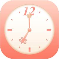 あさとけい_目覚まし時計に使えるiPhone用おすすめ無料アプリ4選