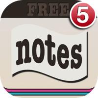 簡単便利ふせんメモ_アイデア整理に!付箋を貼るように使える付箋メモアプリ3選