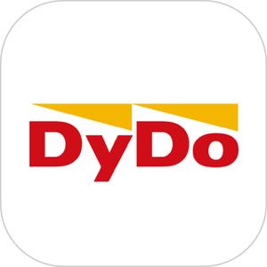 DyDo Smile STAND