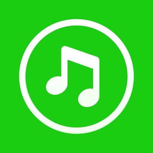 アプリアイコン_LINE_MUSIC_2,000万曲以上を好きなときに楽しめる!LINE MUSICの使い方と特徴