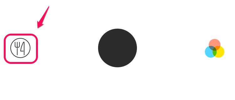 Foodie画像読み込み_ピンクっぽいフィルターをかけれるiPhone向け画像編集アプリ6選とその使い方