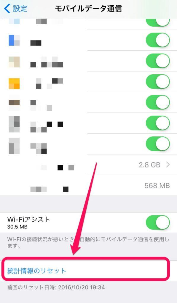 統計情報_着信音メーカーアプリを使ってiPhoneの着信音(着うた)を作成・設定する方法
