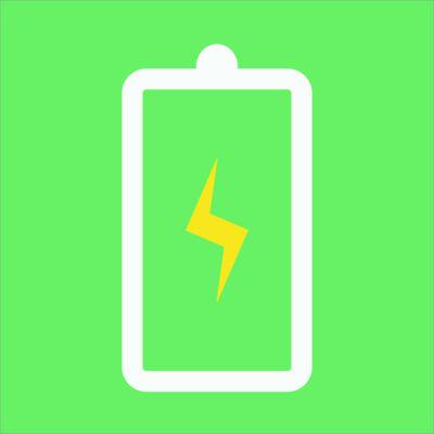 アプリアイコン_iPhoneの現在のバッテリー寿命を容量から簡単に確認する方法