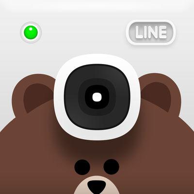 LineCamera_ピンクっぽいフィルターをかけれるiPhone向け画像編集アプリ6選とその使い方