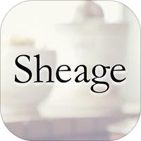 Sheage(シェアージュ)-一歩先の上質なライフスタイル情報を