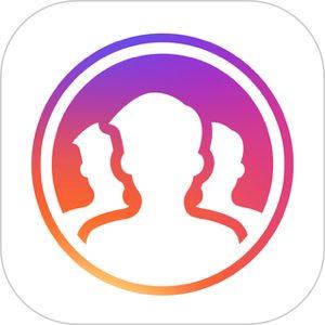 インスタ プロフ 足跡 アプリ