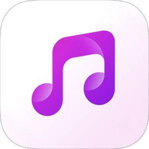 紫 本物 ミュージック fm