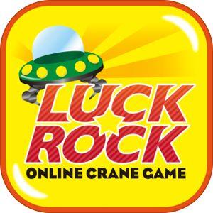 LUCK ROCK オンラインクレーンゲーム(ラックロック)