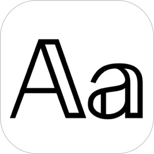 Fonts - Emojis & Fonts Keyboard